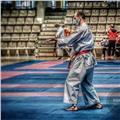 Defensa personal, karate, karate kombat y boxeo