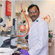 I am Harsha vardhan reddy . I have my Phd in organic chemisty. I don't know french. I can teach lessons in english. I am living in bordeaux, France