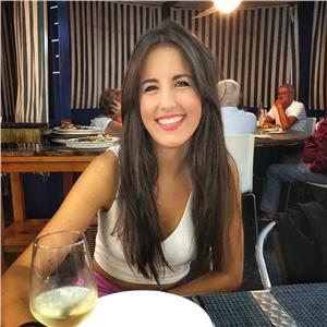 Raquel Suárez González