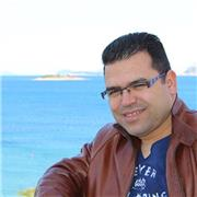 professeur natif cours d'arabe tous niveaux