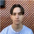Imparto clases de programación, seguridad y sistemas operativos.(c, java, python), (windows, linux y kali)