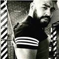 Entrenador personal de artes marciales mixta, boxeo, funcional