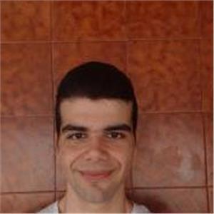 Daniel Romero Suárez