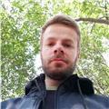 Clases particulares y online de alemán 🇩🇪 - nativo de berlin 😊 zoom skype