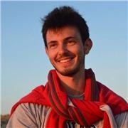 Jeune professeur de Mathématique et de Physique diplômé d'un DUT Mesures Physiques