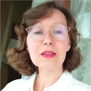 Irina Kostareva