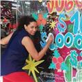 Tutora de letra timotheo con experiencia en el desarrollo del arte desde enseñanza desde el 2008 y creadora de la marca @dilocomoquieras