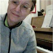 Cours de Piano (solfège intégré)