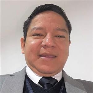 Jorge Luis Montoya Símbala