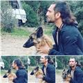 Doy clases de obediencia canina. (patrones motores, condicionamientos, hábitos higiénicos....)