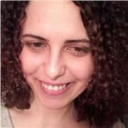 Journaliste en Syrie et titulaire de Master en Information et communication en France