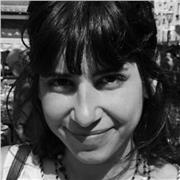 Enseignante passionnée, 7 ans d'expérience donne cours d'anglais (conversation - académique)