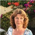 Profesora nativa imparte clases y cursos de alemán