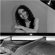 Cours de piano pour tous les nivaux en Anglais, Portugais ou Français