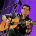 ¡terapia musical! aprenda a tocar guitarra. libérese del estrés y conviértase en un  imán social