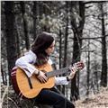 Profesora de clarinete, lenguaje/teoría musical, apoyo , teoría, guitarra y piano desde cero. titulada en el conservatorio