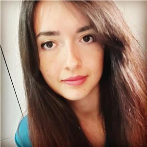 Claudia Bazzali