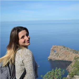 Núria Rosselló Genovard