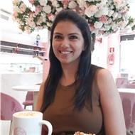 Laveena Chandwani