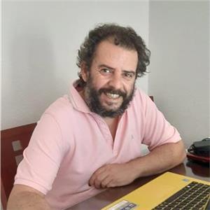 José García-Ortega Corraliza