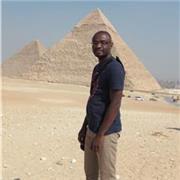 Professeur d'arabe diplômé de la prestigieuse université de al azhar en Égypte au caire