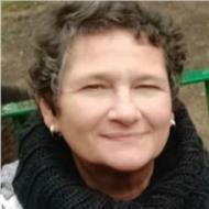 Magda Merrill