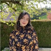 Etudiante en 2eme année de psychologie propose sur Clermont Ferrand des cours d espagnol et maths jusqu'à la 3ème et aide aux devoirs à partir de la primaire