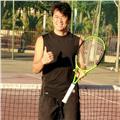 Aprender a jugar tenis de manera divertida y subir tu nivel