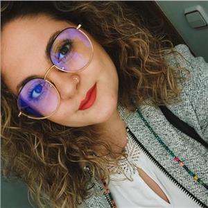 Noelia Ganaza Segura
