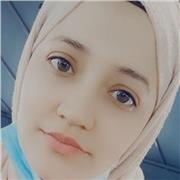 Professeure d'arabe, offre des cours de langue et dialecte Arabe ( tout les dialectes arabes) en ligne