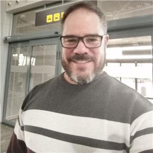 José Antonio Salegui Urdaneta