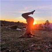 Cours particuliers de vinyasa yoga, un yoga dynamique