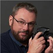 Ancien photographe professionnel donne cours de photographie et retouche d'image