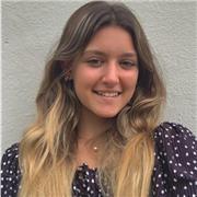 Étudiante en Droit bilingue anglais offre des cours d'anglais pour enfants et adolescents sur Rennes