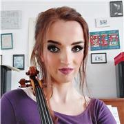 Cours violon - alto - formation musicale à Lyon
