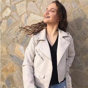 Isabel Megias