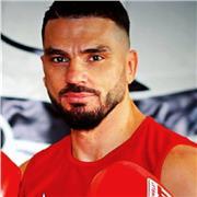 Ancien sportif de haut niveau et membre de l'équipe de France de Kung-fu SANDA pendant plus de 15 années