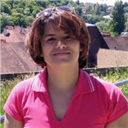 Professeur de français et d'anglais