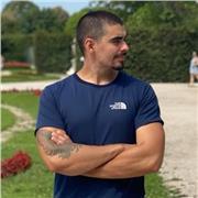 Coach sportif diplomé d'un BPJEPS AF HM/CC