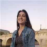 Natif italien, diplômée à l'Université en Communication Interculturelle dans la faculté de Science pour la formation, avec des études en France et en Italie de linguistique, offre des cours particuliers pour adultes